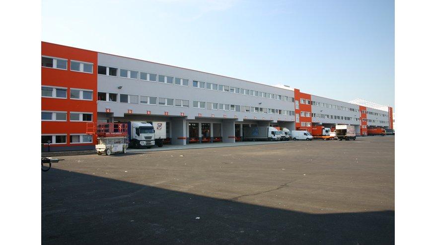 Pflegezentrum Maria Lanzendorf BKS Betriebs GmbH, 2326